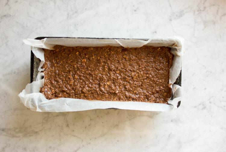 Brownie fasolowe - Krok 4
