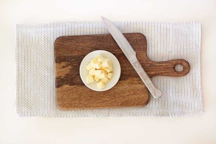 Ciasteczka kokosowe z białą fasolą - Krok 2