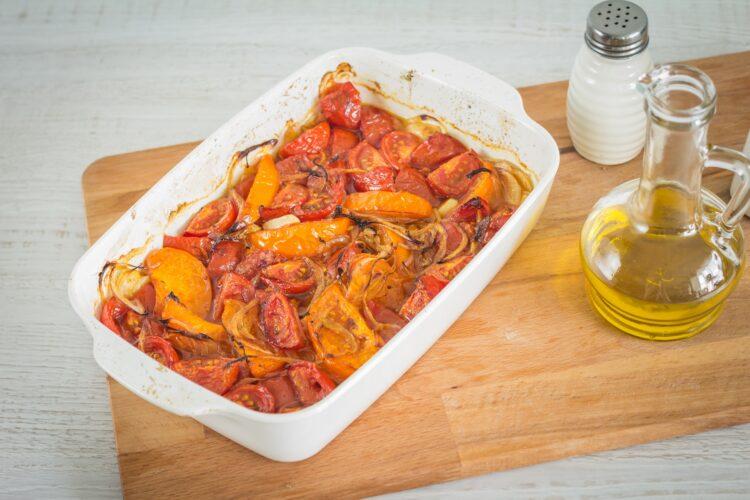 Orientalne klopsiki z soczewicy w sosie pomidorowym - Krok 4
