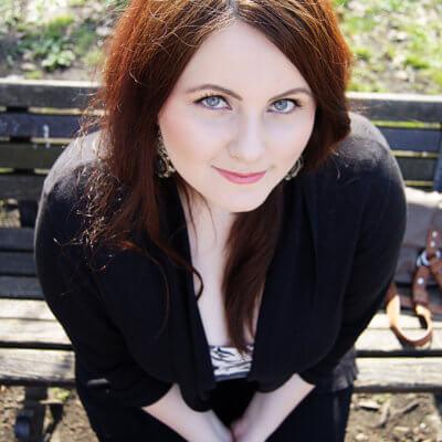 Magda Kucharzy