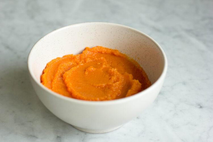 Owsiane ciasteczka marchewkowe - Krok 1