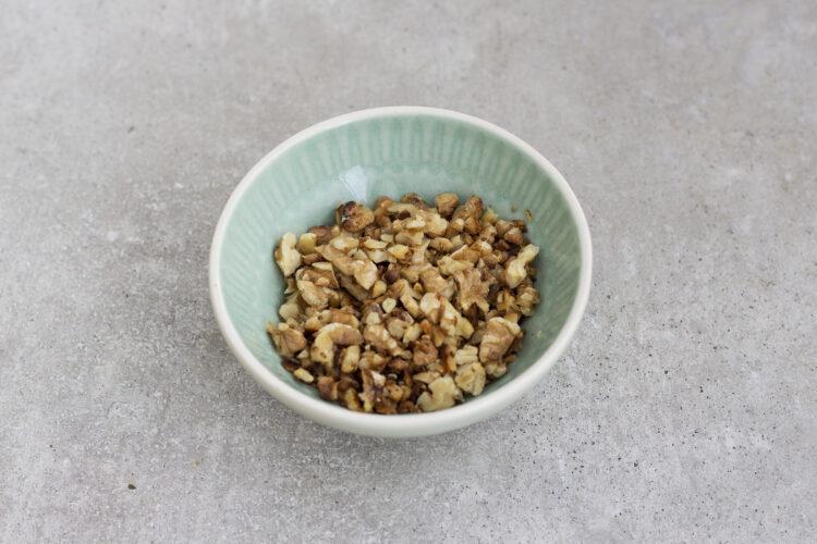 Kalafiorowa zupa krem z pieczonym czosnkiem - Krok 2