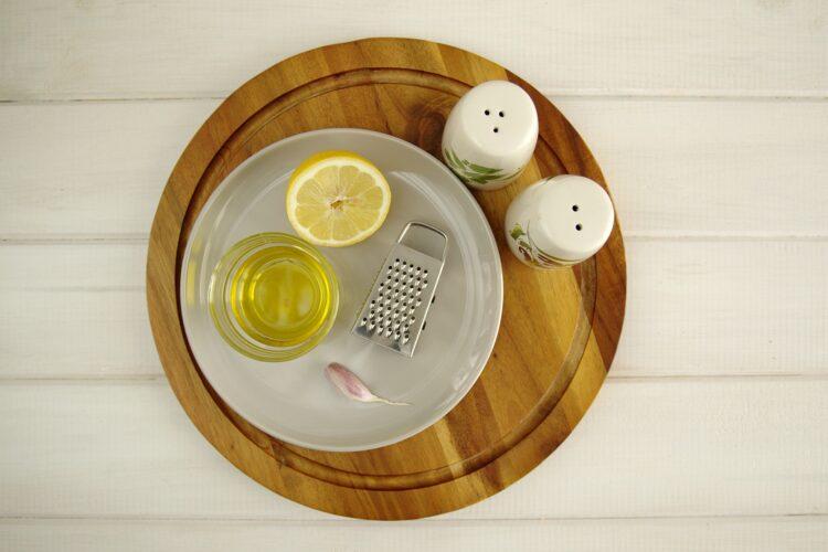 Piknikowa sałatka z kaszą jaglaną i warzywami - Krok 3
