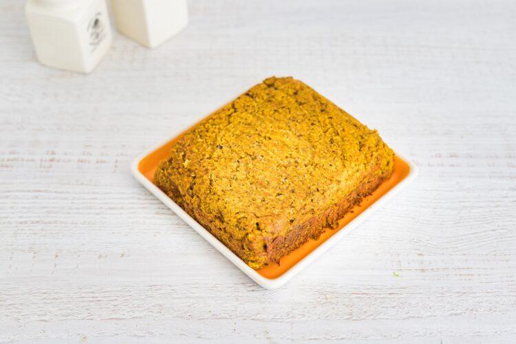 Pasztet curry z soczewicy i marchewki - Krok 5
