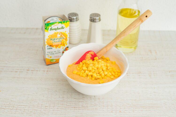 Corn dogi z kukurydzą - Krok 2
