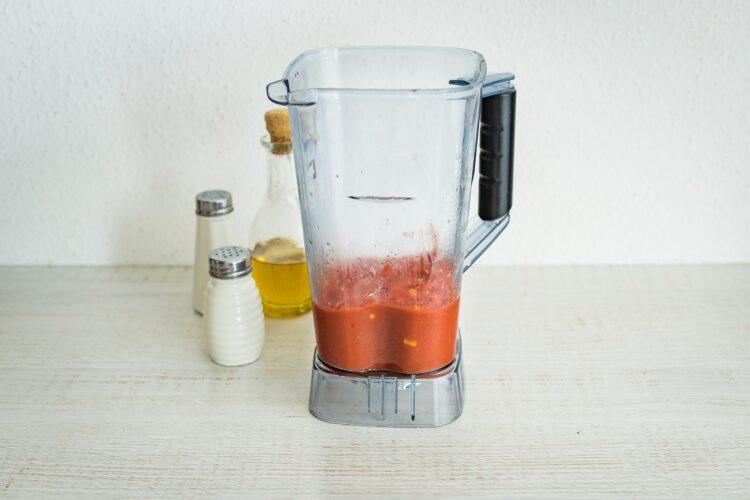 Ketchup z jalapeno i kukurydzą - Krok 3