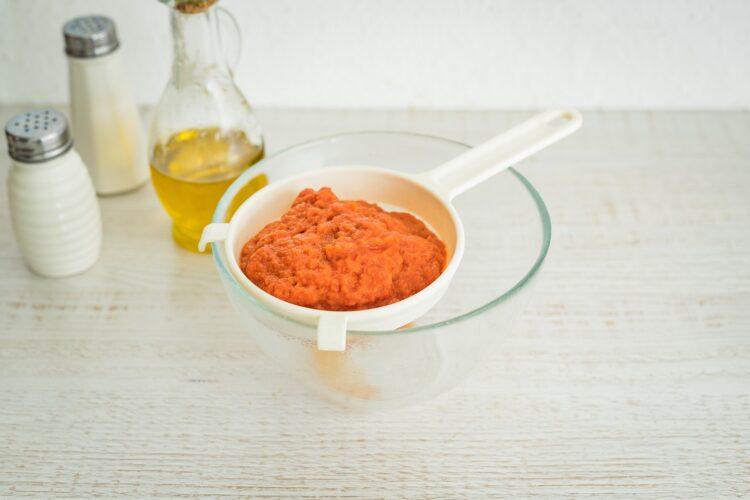 Ketchup z jalapeno i kukurydzą - Krok 4