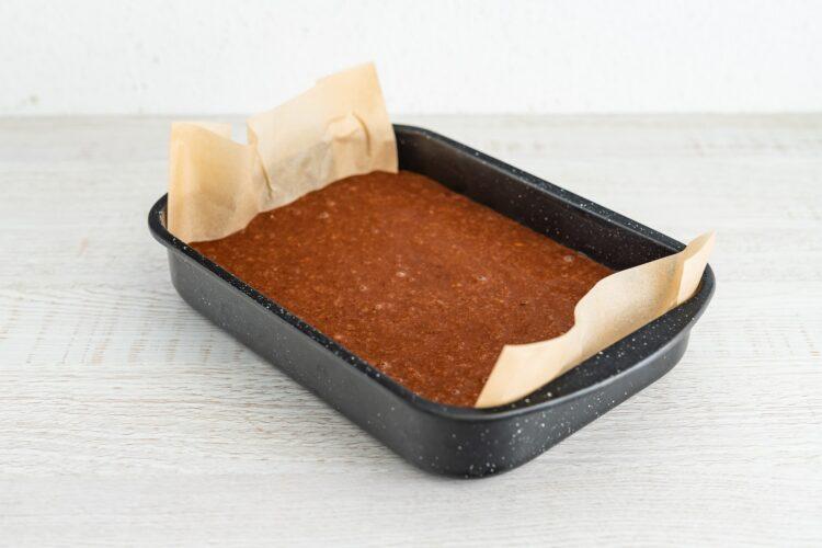 Piernik z cieciorki w czekoladzie - Krok 4