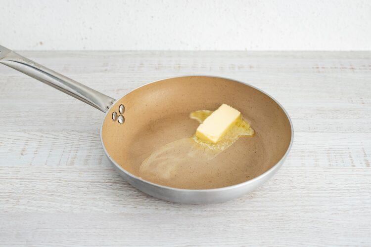 Åšwiderki warzywne z serem, cynamonem i orzechami - Krok 3