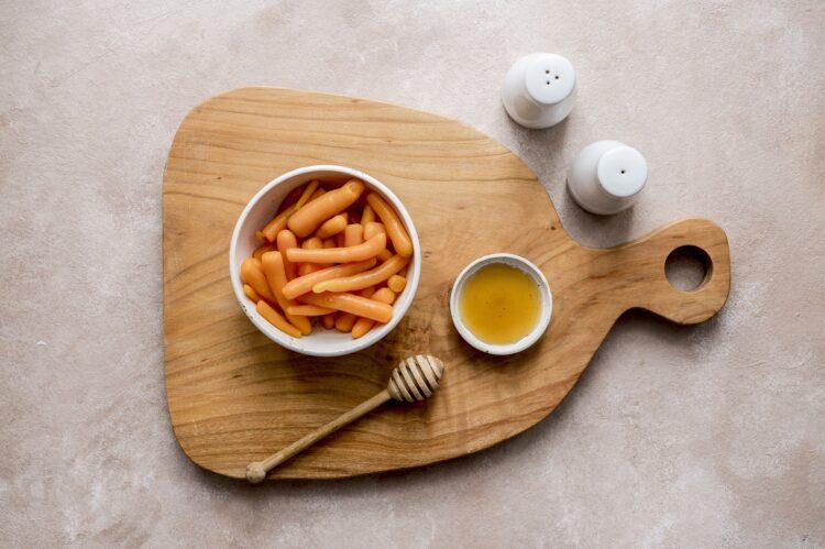 Pikantne udka z warzywami z ziołowym sosem - Krok 5