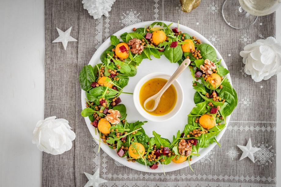 Zdrowe Święta pełne warzyw