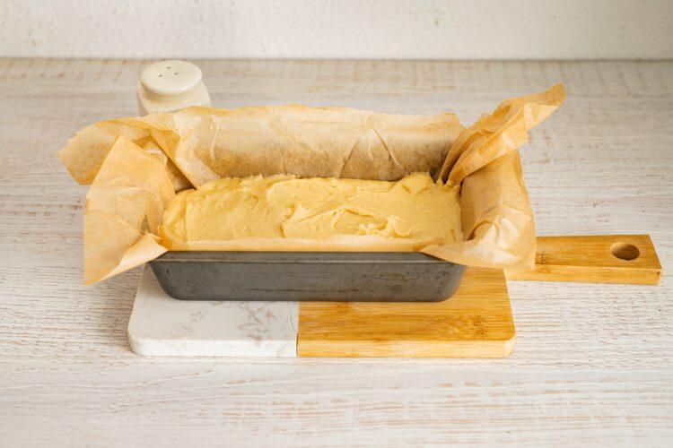Chleb z fasoli - Krok 5